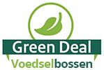 Green Deal Voedselbossen Logo