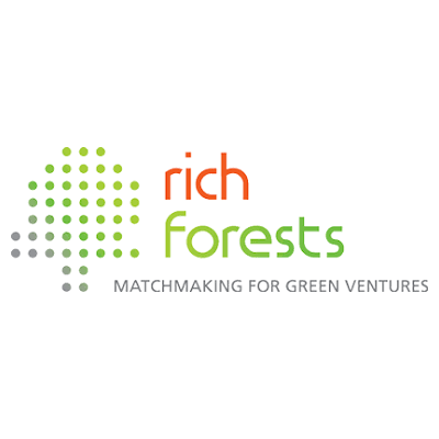 Rich Forests