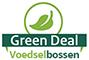 Green Deal Voedselbossen Logo